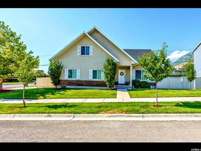 Provo UT Single Family Home For Sale: $400,000