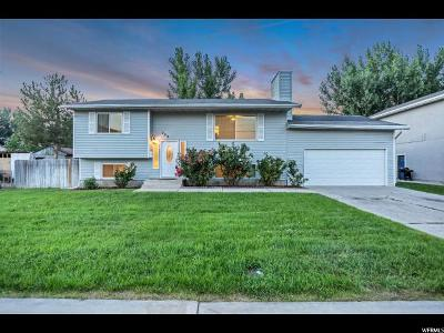 Provo Single Family Home For Sale: 708 W 1560 S