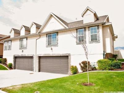 Spanish Fork Single Family Home For Sale: 2891 E Somerset Dr