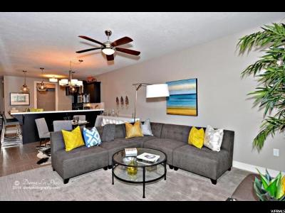 St. George Condo For Sale: 810 S Dixie Dr #2125
