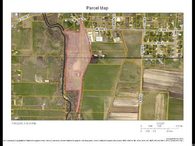 Millville Residential Lots & Land For Sale: 300 S 100 W