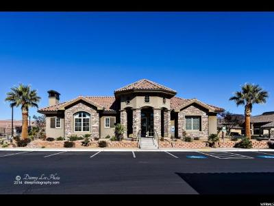 St. George Condo For Sale: 810 S Dixie Dr #2111
