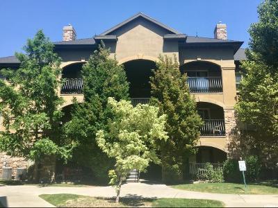 Pleasant Grove Condo For Sale: 634 S 2150 W #203