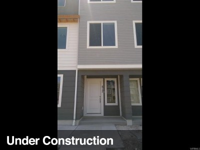 Orem Townhouse For Sale