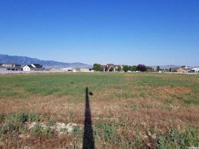 Hyde Park Residential Lots & Land For Sale: 455 S 50 E