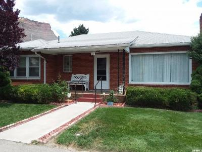 Carbon County Single Family Home For Sale: 73 Garden St