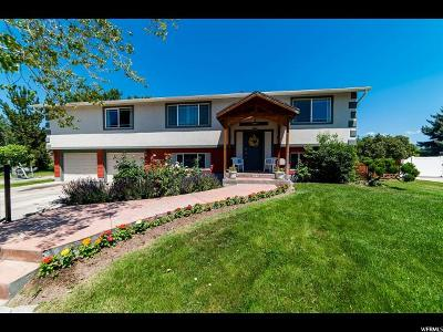 Provo UT Single Family Home For Sale: $334,000