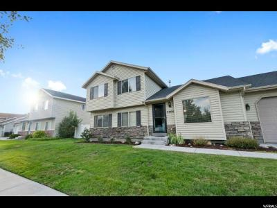 Provo Single Family Home For Sale: 2806 W 470 N
