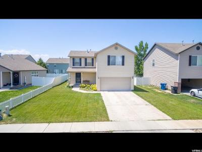 Spanish Fork Single Family Home For Sale: 252 S 950 W