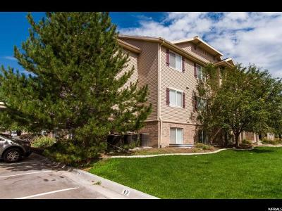 Eagle Mountain Condo For Sale: 8198 N Cedar Springs Rd #8