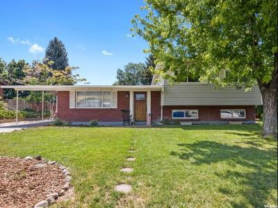 Payson Single Family Home For Sale: 670 S 500 E