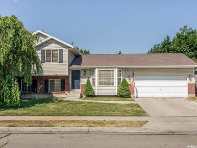 Lehi Single Family Home For Sale: 602 S 780 W