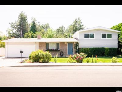 Provo Single Family Home For Sale: 1091 W 900 N
