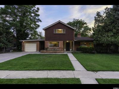 Provo Single Family Home For Sale: 899 N 1260 E