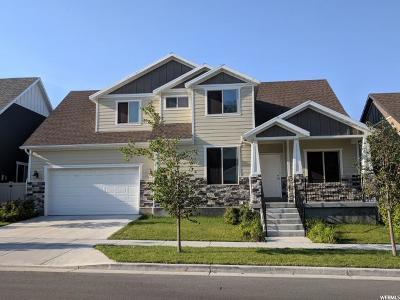 Sandy Single Family Home For Sale: 188 E 8265 Rd S