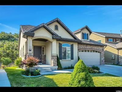 Draper Single Family Home For Sale: 16092 S Duck Horn Dr