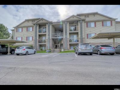 Eagle Mountain Condo For Sale: 3397 E Ridge Route Rd #4