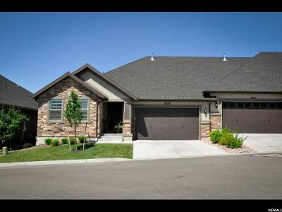 Highland Townhouse For Sale: 12035 N Burgh Way