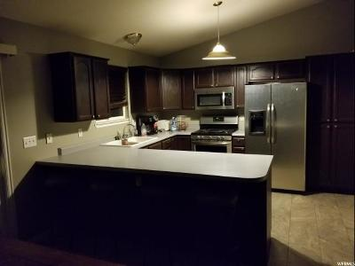 Tooele Single Family Home For Sale: 26 S Fifth St E