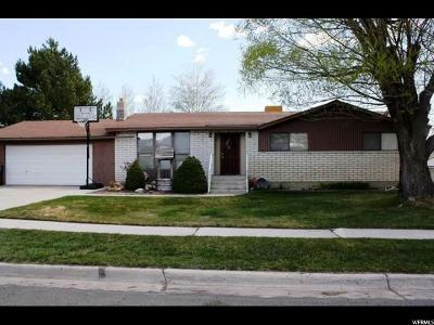 Emery County Single Family Home For Sale: 290 N Cottonwood Vw E