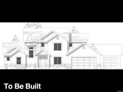 Elk Ridge Single Family Home Under Contract: 1283 N Christley Ln #52