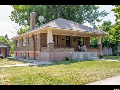 Payson Single Family Home For Sale: 340 N 400 E