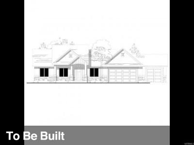 Elk Ridge Single Family Home Under Contract: 57 W Meadow Lark Ln #102