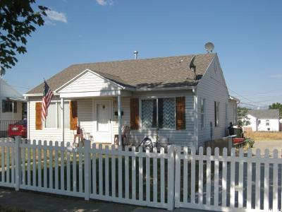 Tooele UT Single Family Home For Sale: $176,000