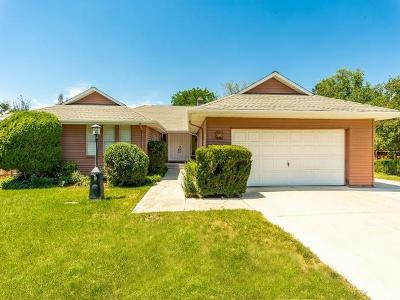 Cottonwood Heights Single Family Home For Sale: 7740 S Silver Lake Dr E