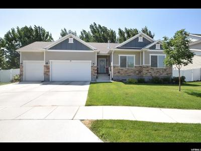 Lehi Single Family Home For Sale: 35 N 2370 W