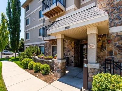 Cottonwood Heights UT Condo For Sale: $239,900