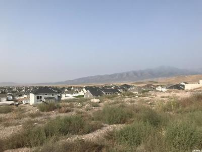 Eagle Mountain Residential Lots & Land For Sale: 2402 N Patriot Dr W