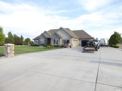 Price UT Single Family Home For Sale: $439,900