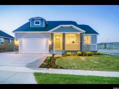 Eagle Mountain Single Family Home For Sale: 4111 E Gazelle Run #61