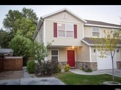 Provo Single Family Home For Sale: 811 E 950 S