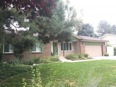 Single Family Home For Sale: 1647 E Plata Way S