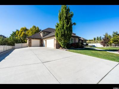 Lindon Single Family Home For Sale: 639 N 200 E