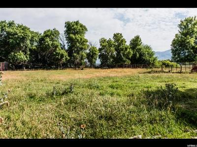 Hyrum Residential Lots & Land For Sale: 610 W 300 N