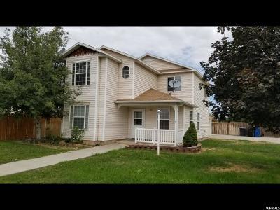 Spanish Fork Single Family Home For Sale: 682 W Center St