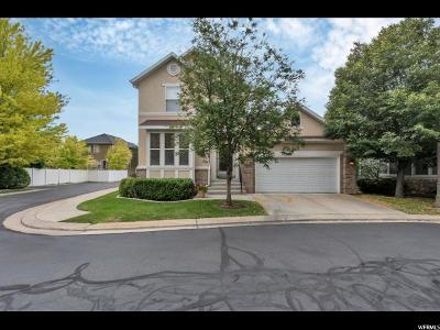 Holladay Single Family Home For Sale: 6018 S Albertville Pl E