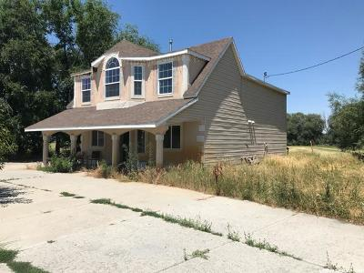 Wellsville Single Family Home For Sale: 3575 S Highway 89 W