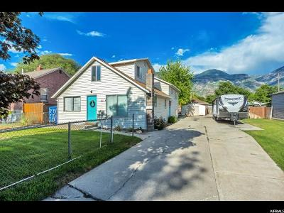 Provo Single Family Home For Sale: 682 N 700 W