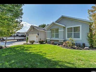 Draper Single Family Home For Sale: 525 E Jade Park Ln