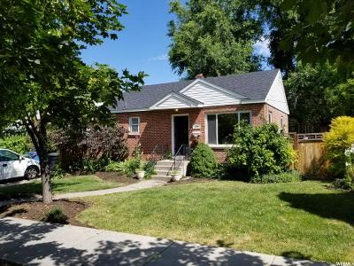 Logan Single Family Home For Sale: 417 E 600 N