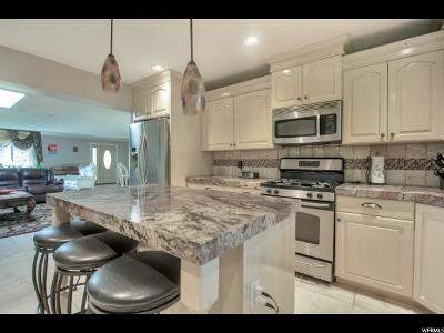 Holladay Single Family Home For Sale: 2044 E Lincoln Lane S