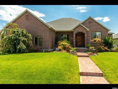 Draper Single Family Home For Sale: 404 E Azure Cir