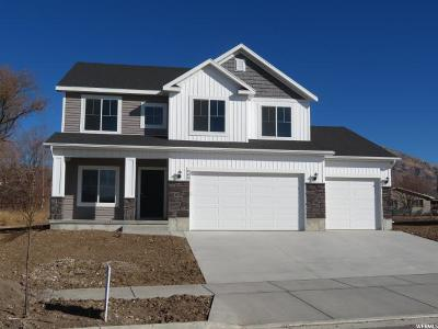 Hyrum Single Family Home For Sale