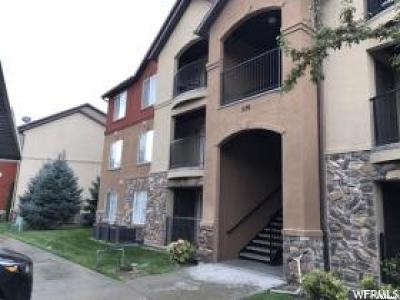Pleasant Grove Condo For Sale: 336 S 930 W #203
