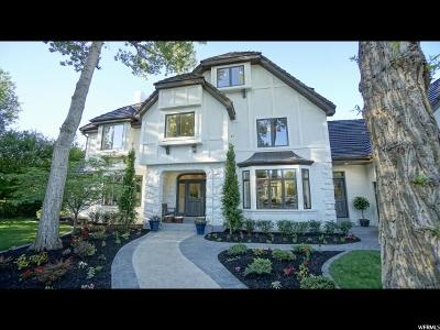 Provo Single Family Home For Sale: 461 W 4150 N