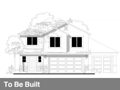 American Fork Single Family Home For Sale: 232 W 310 S #3A